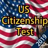 US Citizenship Test 2019 biểu tượng
