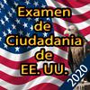 Examen de Ciudadanía de EE. UU 圖標
