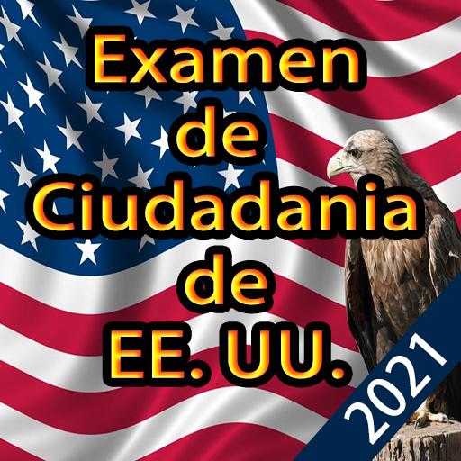 Examen De Ciudadania De Ee Uu 2021 Apk 2 17 Download For Android Download Examen De Ciudadania De Ee Uu 2021 Xapk Apk Bundle Latest Version Apkfab Com