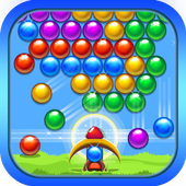 Bubble Shooter - Match 3 Game icon