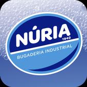 Bugaderia Núria icon