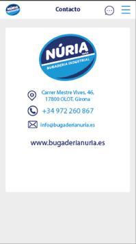 Bugaderia Núria screenshot 5