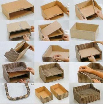 DIY Cardboard Toys screenshot 3