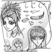 Learn Manga Drawing icon