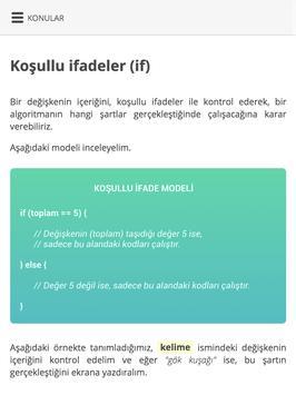 Kodlama скриншот 13
