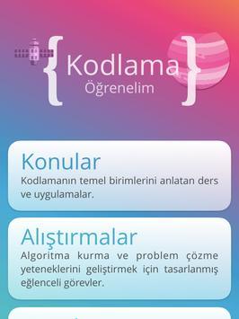 Kodlama скриншот 20