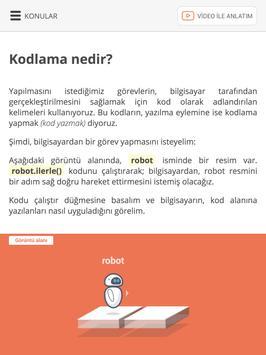 Kodlama скриншот 17
