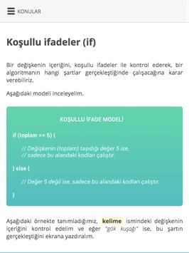 Kodlama скриншот 21