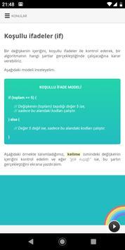 Kodlama скриншот 4
