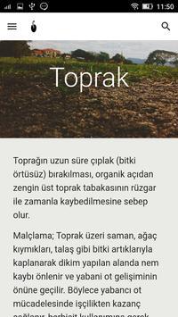 Organik tarım (Permakültür) 스크린샷 11
