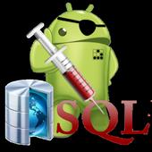 Droidbug SQLi Spyder FREE icon