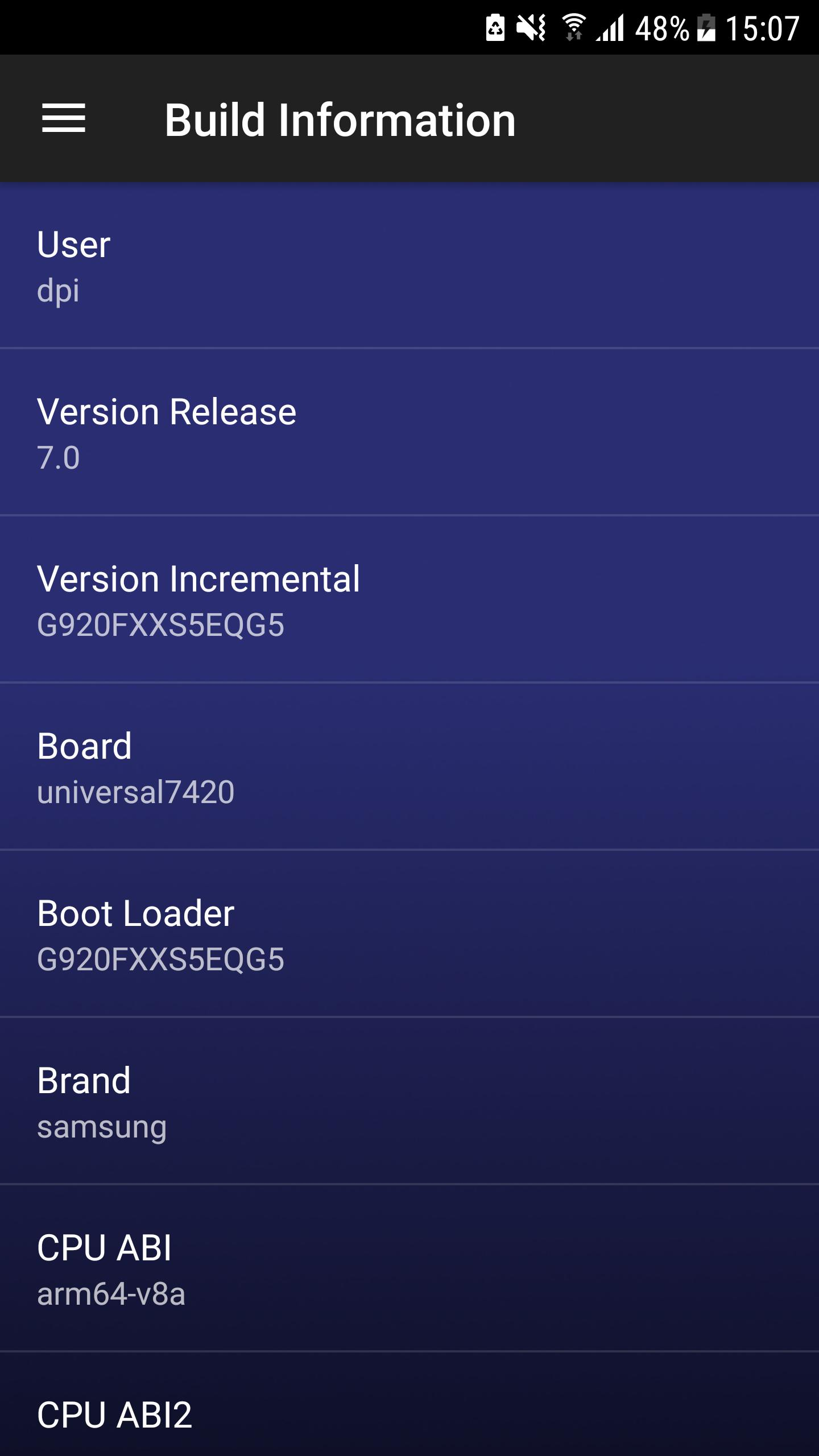 Droidbug Root Checker FREE for Android - APK Download