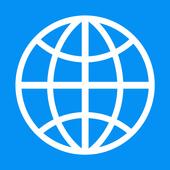 天行加速器 icon