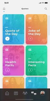 Dupdup: Make Social Connections, Be Someone's Hero screenshot 3