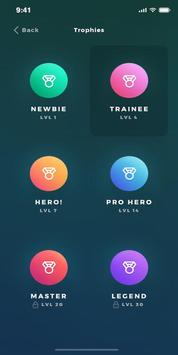 Dupdup: Make Social Connections, Be Someone's Hero screenshot 4