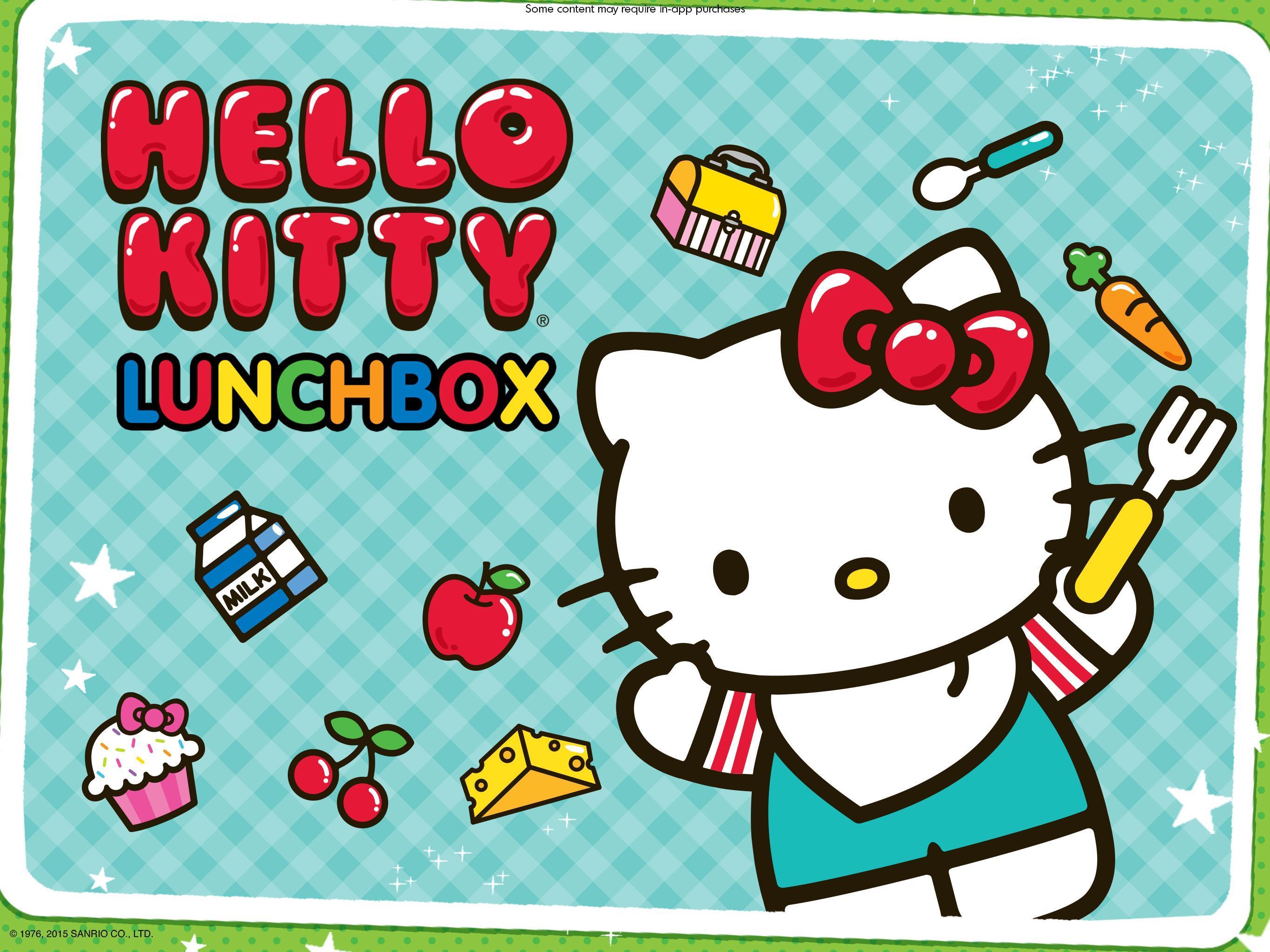 Kotak Bekal Hello Kitty For Android Apk Download