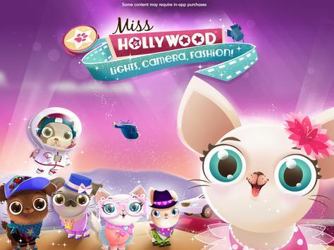 Miss Hollywood - Lights, Camera, Fashion! स्क्रीनशॉट 14