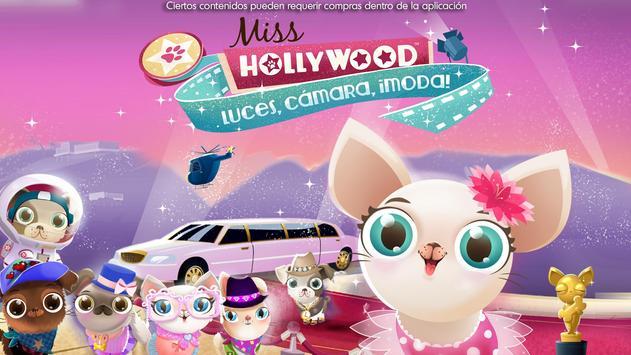Miss Hollywood: luces, cámara, ¡moda! captura de pantalla 4