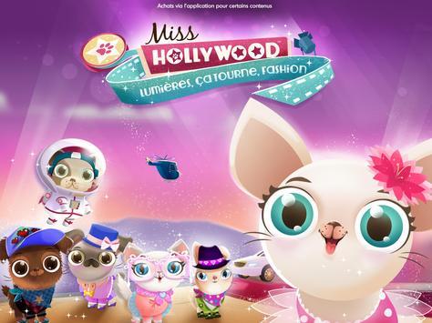 Miss Hollywood - Lumières, ça tourne, fashion! capture d'écran 9