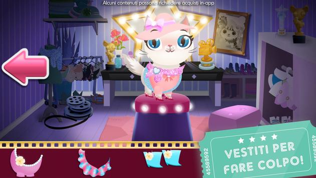 1 Schermata Miss Hollywood - Luci, Motore, Moda!