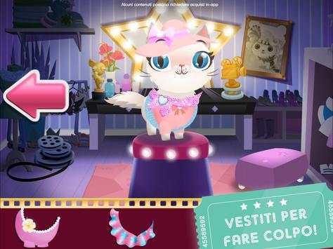 6 Schermata Miss Hollywood - Luci, Motore, Moda!