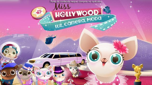 Miss Hollywood - Luz, Câmera, Moda! imagem de tela 4