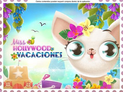 Miss Hollywood: Vacaciones captura de pantalla 14