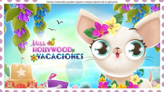 Miss Hollywood: Vacaciones captura de pantalla 4
