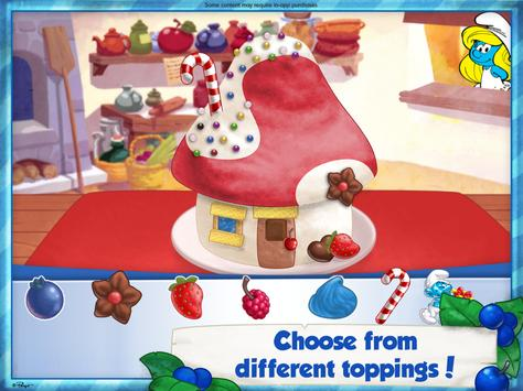 The Smurfs Bakery screenshot 7