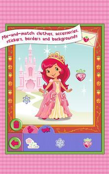 Strawberry Shortcake Dress Up screenshot 6
