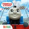 Thomas & seine Freunde: Auf geht's, Thomas! Zeichen