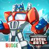Transformers Rescue Bots: Aventuras Heroicas ícone