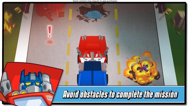 Transformers Rescue Bots: Hero Adventures poster