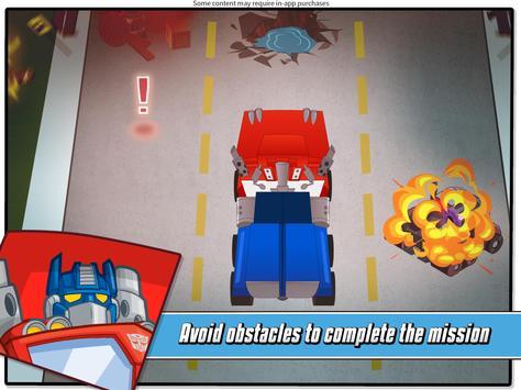 Transformers Rescue Bots: Hero Adventures screenshot 14