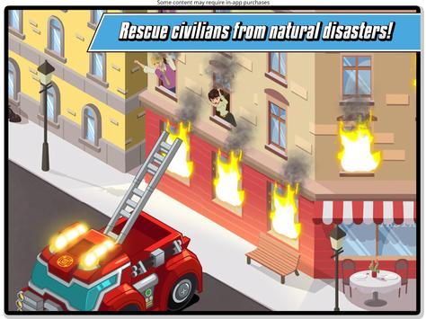 Transformers Rescue Bots: Hero Adventures screenshot 16