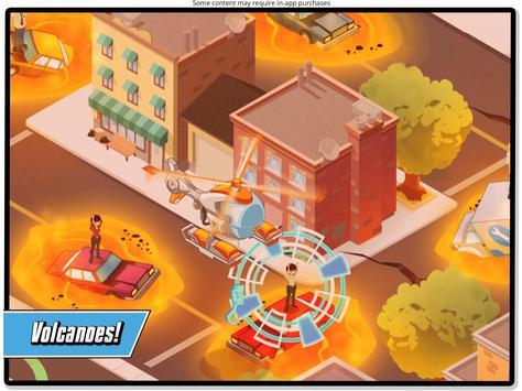 Transformers Rescue Bots: Hero Adventures screenshot 10