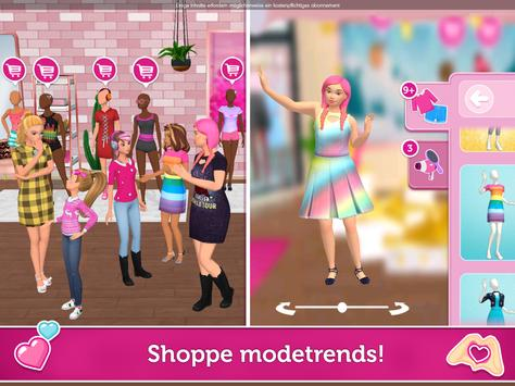 Barbie Dreamhouse Adventures Screenshot 12