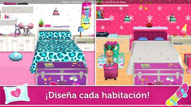 Barbie Dreamhouse Adventures captura de pantalla 2