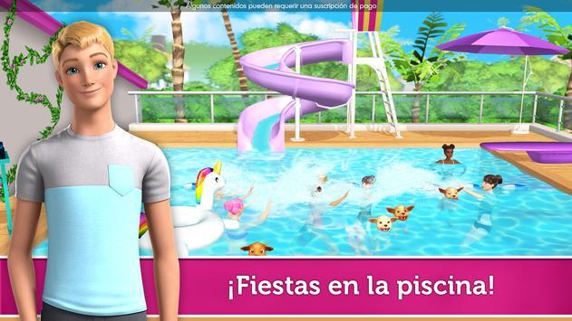 Barbie Dreamhouse Adventures captura de pantalla 4