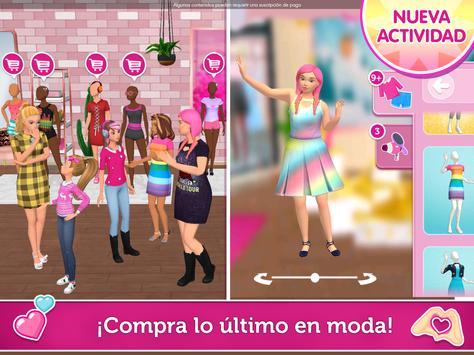 Barbie Dreamhouse Adventures captura de pantalla 8