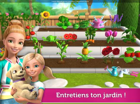 Barbie Dreamhouse Adventures capture d'écran 13