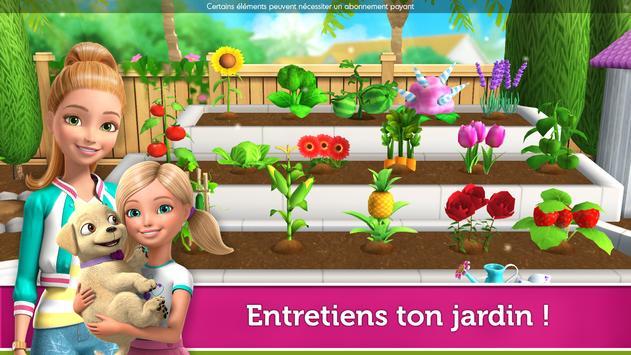 Barbie Dreamhouse Adventures capture d'écran 5