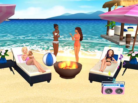 Barbie Dreamhouse Adventures скриншот 7