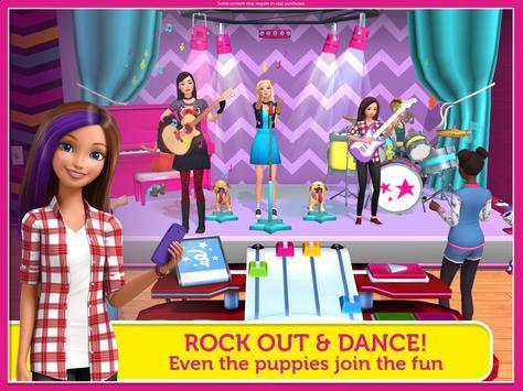 Barbie Dreamhouse Adventures スクリーンショット 14