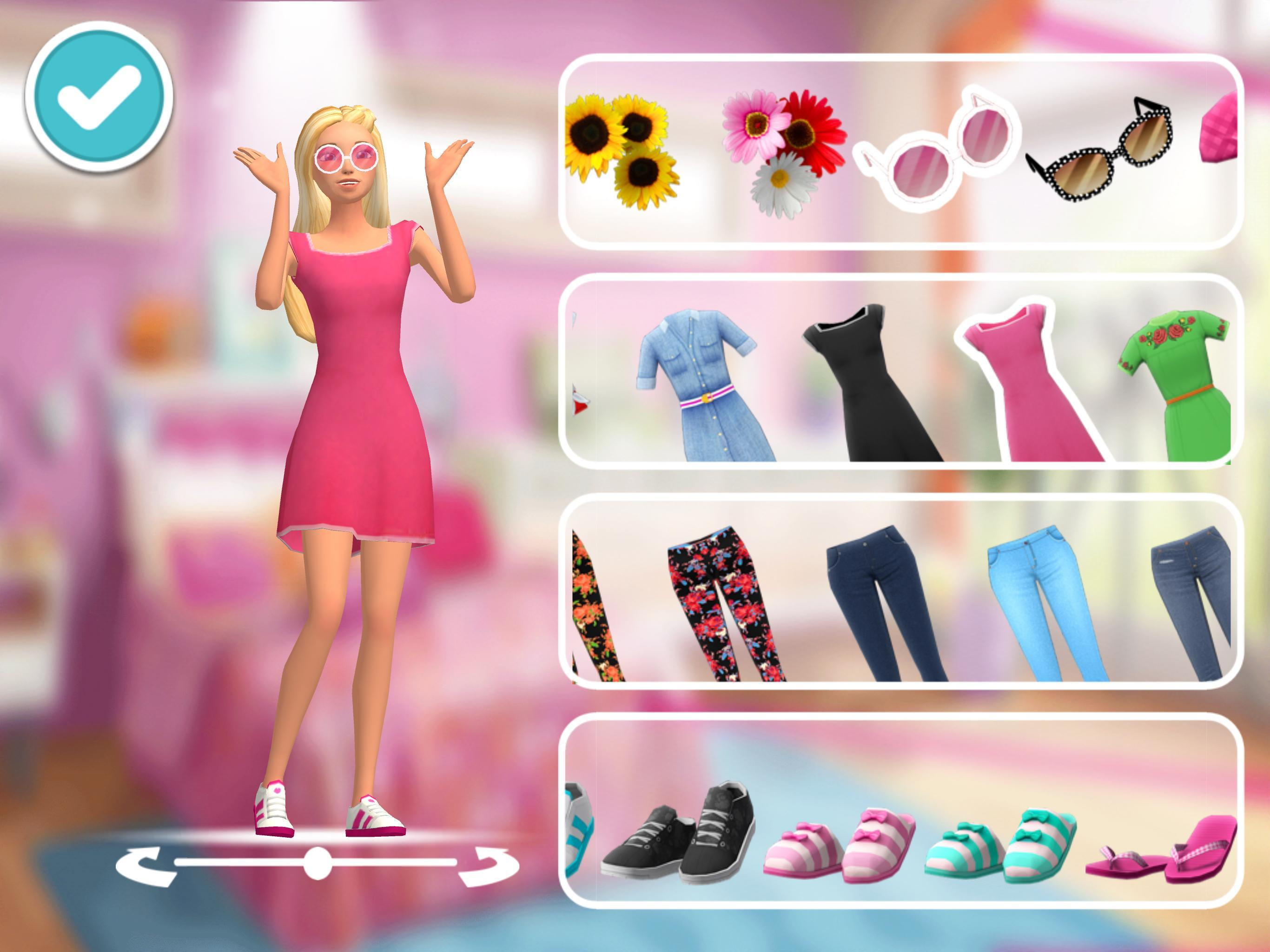 Barbie Dreamhouse Adventures For Android Apk Download