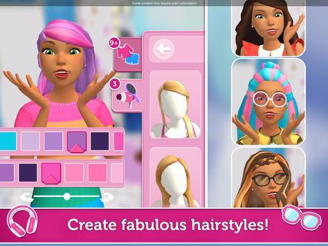 Barbie Dreamhouse Adventures screenshot 13