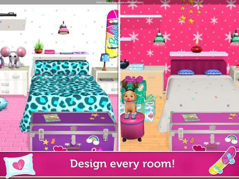Barbie Dreamhouse Adventures syot layar 1