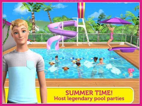 Barbie Dreamhouse Adventures screenshot 11