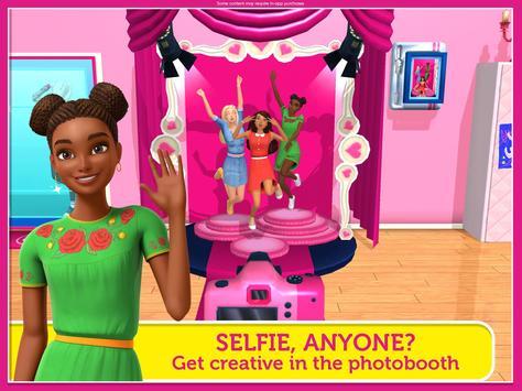 Barbie Dreamhouse Adventures screenshot 12