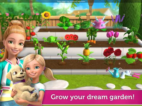 Barbie Dreamhouse Adventures screenshot 6